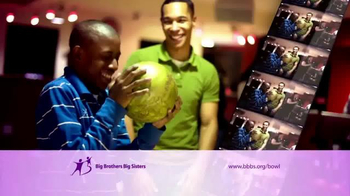 Big Brothers Big Sisters TV Spot, 'Bowl for Kids' Sake' Feat. Jamie Foxx - Thumbnail 6