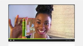 ORS Olive Oil Edge Control TV Spot, 'Real Talk, Real Reviews'