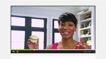 ORS Olive Oil Edge Control TV Spot, 'Real Talk, Real Reviews' - Thumbnail 4