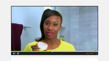 ORS Olive Oil Edge Control TV Spot, 'Real Talk, Real Reviews' - Thumbnail 6