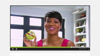 ORS Olive Oil Edge Control TV Spot, 'Real Talk, Real Reviews' - Thumbnail 9