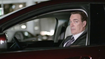 National Car Rental TV Spot, 'Wandering Eye' Featuring Patrick Warburton - Thumbnail 10