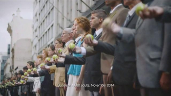 One A Day VitaCraves Gummies TV Spot, 'Let's Do More' - 18500 commercial airings