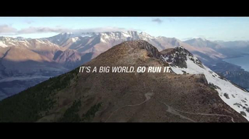 ASICS TV Spot, 'Race to the Top' - Thumbnail 10