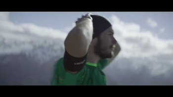 ASICS TV Spot, 'Race to the Top' - Thumbnail 9