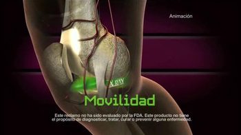 X Ray Dol TV Spot, 'Deportes' [Spanish] - Thumbnail 6