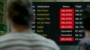 Heineken TV Spot, 'UEFA Champions League: Flight Delay' - Thumbnail 2