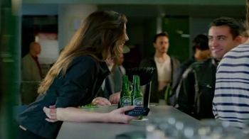 Heineken TV Spot, 'UEFA Champions League: Flight Delay' - Thumbnail 7