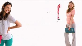 Macy's One Day Sale February 2015 TV Spot, 'Savings Pass' - Thumbnail 4