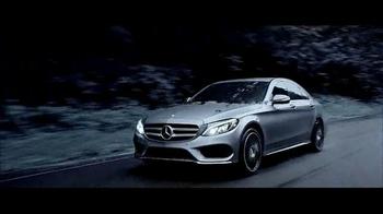 2015 Mercedes-Benz GLA 250 4MATIC TV Spot, 'No Laughing Matter' - Thumbnail 3