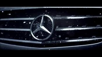 2015 Mercedes-Benz GLA 250 4MATIC TV Spot, 'No Laughing Matter' - Thumbnail 4
