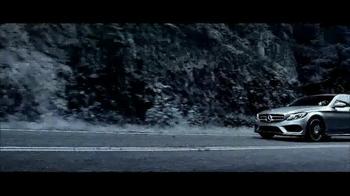 2015 Mercedes-Benz GLA 250 4MATIC TV Spot, 'No Laughing Matter' - Thumbnail 8