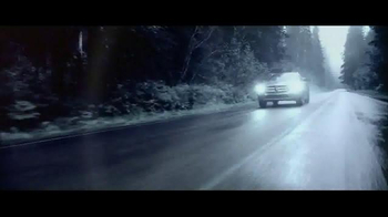 2015 Mercedes-Benz GLA 250 4MATIC TV Spot, 'No Laughing Matter' - Thumbnail 9