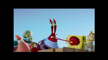 The SpongeBob Movie: Sponge Out of Water - Alternate Trailer 50