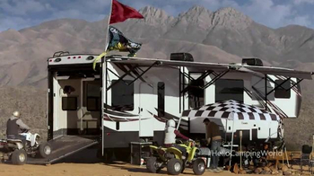 Camping World TV Spot, 'Enjoy Freedom' - Thumbnail 3