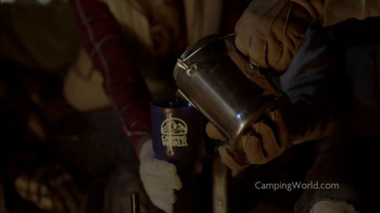 Camping World TV Spot, 'Enjoy Freedom' - Thumbnail 7