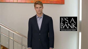 JoS. A. Bank Buy One, Get Four Free TV Spot, 'Business Casual' - Thumbnail 1