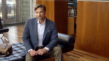 JoS. A. Bank Buy One, Get Four Free TV Spot, 'Business Casual' - Thumbnail 5