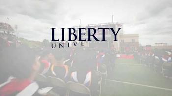 Liberty University TV Spot, 'On Your Time' - Thumbnail 10