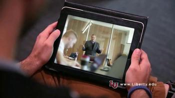 Liberty University TV Spot, 'On Your Time' - Thumbnail 2