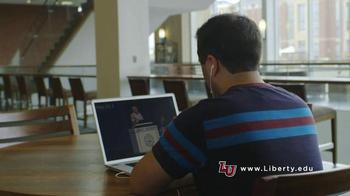 Liberty University TV Spot, 'On Your Time' - Thumbnail 3