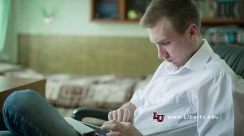 Liberty University TV Spot, 'On Your Time' - Thumbnail 4