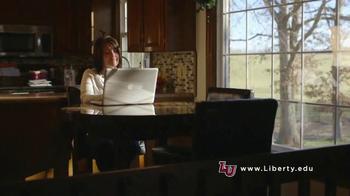 Liberty University TV Spot, 'On Your Time' - Thumbnail 5