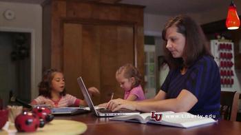 Liberty University TV Spot, 'On Your Time' - Thumbnail 7