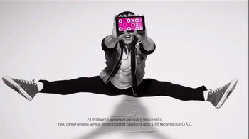 T-Mobile TV Spot, 'Get a Sweet Tablet on Us' - Thumbnail 3