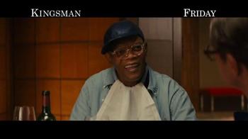 Kingsman: The Secret Service - Alternate Trailer 35