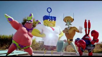 The SpongeBob Movie: Sponge Out of Water - Alternate Trailer 45