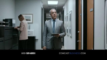 Comcast Business TV Spot, 'Wifi Anywhere' - Thumbnail 1
