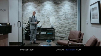 Comcast Business TV Spot, 'Wifi Anywhere' - Thumbnail 4