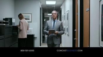 Comcast Business TV Spot, 'Wifi Anywhere' - Thumbnail 5