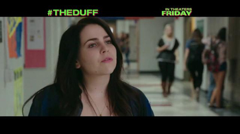 The DUFF - Alternate Trailer 16