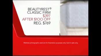 Macy's One Day Sale February 2015 TV Spot, 'Reduced Mattress Sets' - Thumbnail 3