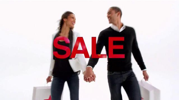 Macy's One Day Sale February 2015 TV Spot, 'Suits, Jewelry, Luggage' - Thumbnail 10