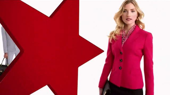 Macy's One Day Sale February 2015 TV Spot, 'Suits, Jewelry, Luggage' - Thumbnail 3