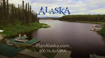 Alaska TV Spot, 'Seaplane'