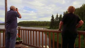 Alaska TV Spot, 'Seaplane' - Thumbnail 2