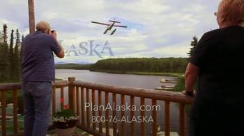 Alaska TV Spot, 'Seaplane' - Thumbnail 3