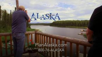 Alaska TV Spot, 'Seaplane' - Thumbnail 4