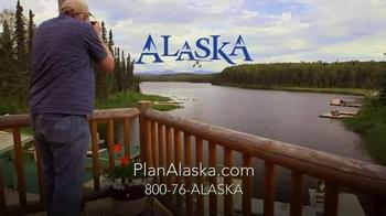 Alaska TV Spot, 'Seaplane' - Thumbnail 5