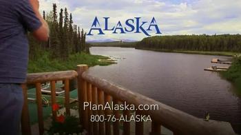 Alaska TV Spot, 'Seaplane' - Thumbnail 6