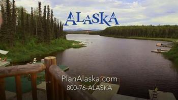 Alaska TV Spot, 'Seaplane' - Thumbnail 7