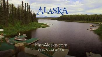 Alaska TV Spot, 'Seaplane' - Thumbnail 8