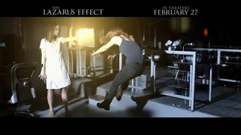 The Lazarus Effect - Alternate Trailer 10