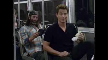 DIRECTV TV Spot, 'Poor Decision Making Rob Lowe' Featuring Rob Lowe - 2692 commercial airings