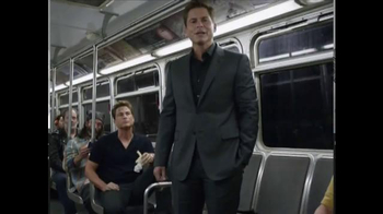 DIRECTV TV Spot, 'Poor Decision Making Rob Lowe' Featuring Rob Lowe - Thumbnail 5
