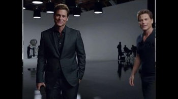 DIRECTV TV Spot, 'Poor Decision Making Rob Lowe' Featuring Rob Lowe - Thumbnail 1